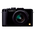 Panasonic LUMIX DMC-LX7-K ブラック