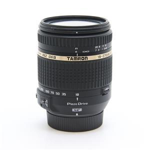 18-270mm F3.5-6.3 DiII VC PZD/Model B008N(ニコン用)