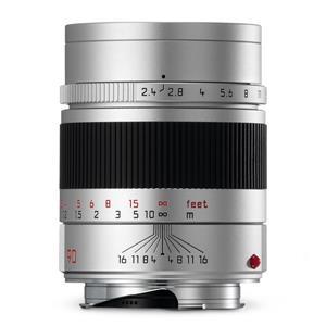 Leica (ライカ) ズマリット M90mm F2.4 シルバー メイン