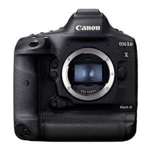 Canon (キヤノン) EOS-1D X Mark III メイン