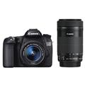Canon (キヤノン) EOS 70D ダブルズームキット