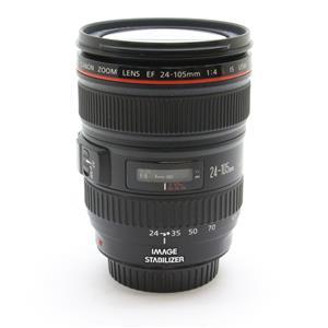 Canon (キヤノン) EF24-105mm F4L IS USM メイン