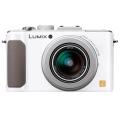 Panasonic (パナソニック) LUMIX DMC-LX7-W ホワイト
