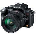 Panasonic (パナソニック) LUMIX DMC-GH1Kレンズキット ブラック