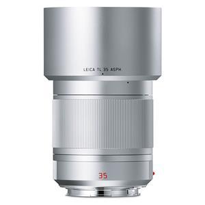 Leica (ライカ) ズミルックス TL35mm F1.4 ASPH. シルバー メイン