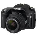 PENTAX (ペンタックス) K200D レンズキット