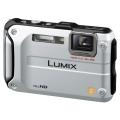 Panasonic (パナソニック) LUMIX DMC-FT3 プレシャスシルバー