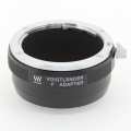 Voigtlander F Micro Four Thirds アダプター