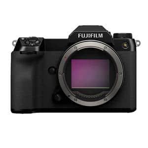 FUJIFILM (フジフイルム) GFX 100S メイン