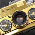 Rollei (ローライ) ローライ 35 75周年モデル ゴールド 7