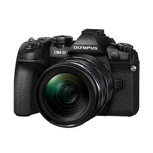 OLYMPUS (オリンパス) OM-D E-M1 Mark II 12-40mm F2.8 レンズキット メイン