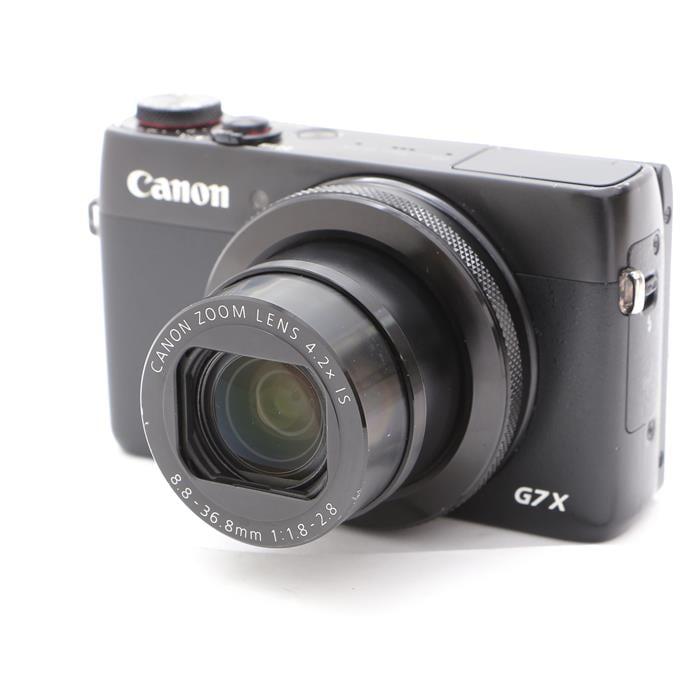 PowerShot G7X
