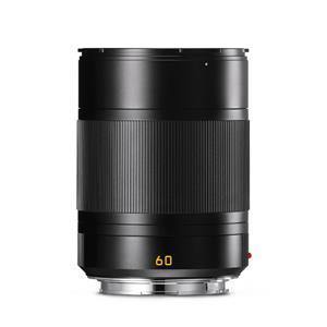 アポ・マクロ・エルマリート TL60mm F2.8 ASPH. ブラック