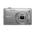 Nikon (ニコン) COOLPIX S5200 クリスタルシルバー