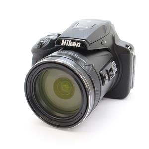 Nikon (ニコン) COOLPIX P900 メイン