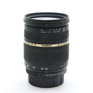 SP 28-75mm F2.8 XR Di LD ASPH [IF] Macro/Model A09P(ペンタックス用)