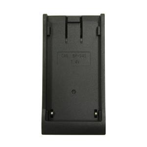 キヤノン製BP-930/945/955シリーズバッテリー対応プレート CANBP945
