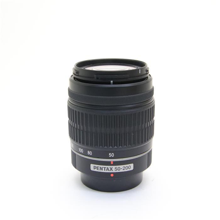 SMC-PENTAX-DAL 50-200mm F4-5.6 ED