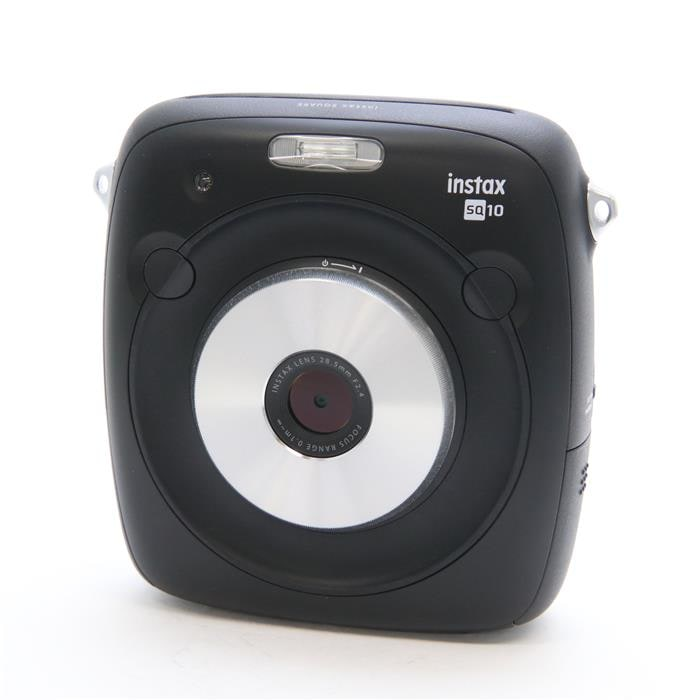ハイブリッドインスタントカメラ instax SQUARE SQ10 チェキスクエア