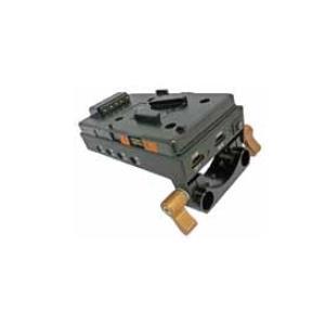 Vマウントバッテリー用マルチ電源コンバーター PV-DCmulti-1A-HDMI
