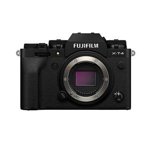 FUJIFILM X-T4 ブラック/シルバー