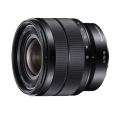 SONY E 10-18mm F4 OSS SEL1018