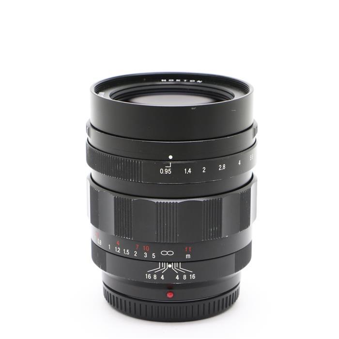 NOKTON 42.5mm F0.95(マイクロフォーサーズ用)