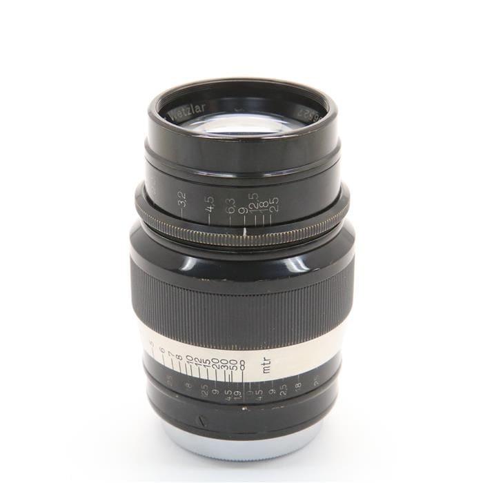 ヘクトール L73mm F1.9