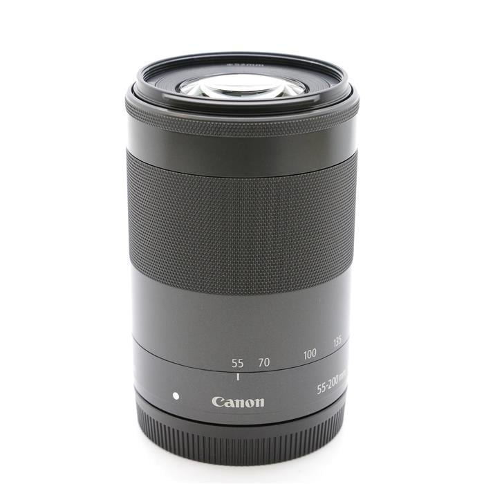 EF-M55-200mm F4.5-6.3 IS STM