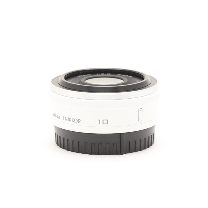1 NIKKOR 10mm F2.8