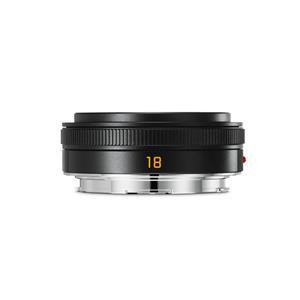 Leica (ライカ) エルマリート TL18mm F2.8 ASPH. ブラック メイン