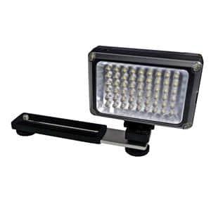 LEDライトVL-540CBII ブラック