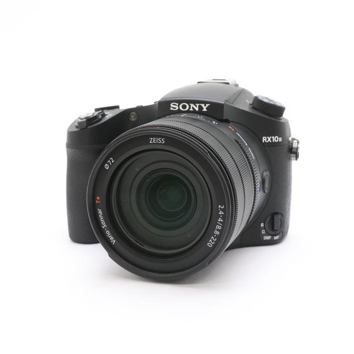 Cyber-shot DSC-RX10M3