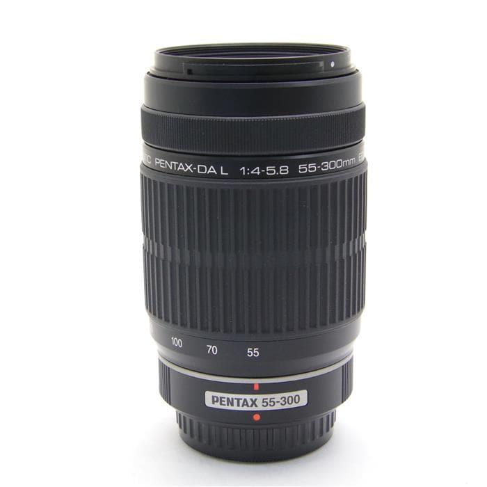 DAL 55-300mm F4-5.8 ED