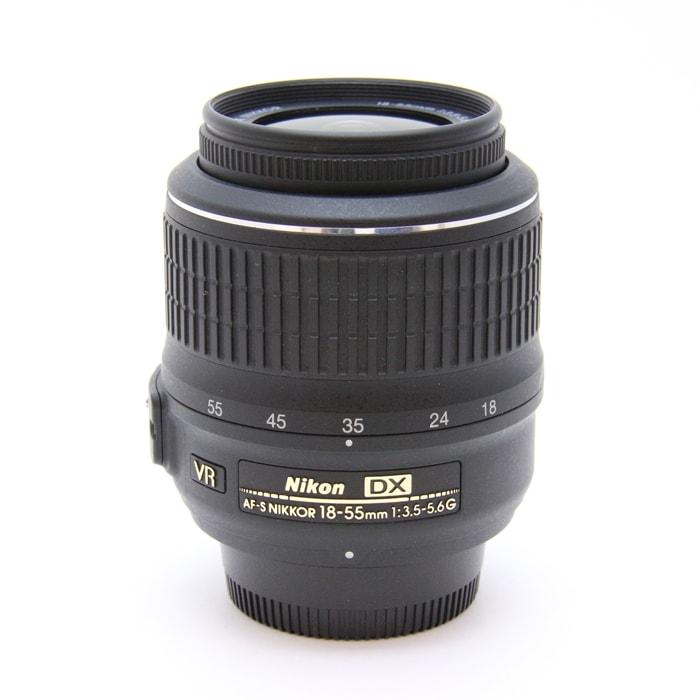 AF-S DX18-55mm F3.5-5.6 G VR