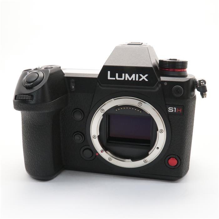 LUMIX DC-S1H ボディ