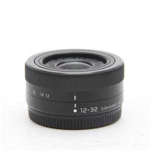 G VARIO 12-32mm F3.5-5.6 ASPH.MEGA  ブラック