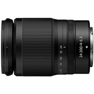 Nikon NIKKOR Z 24-200mm F4-6.3 VR