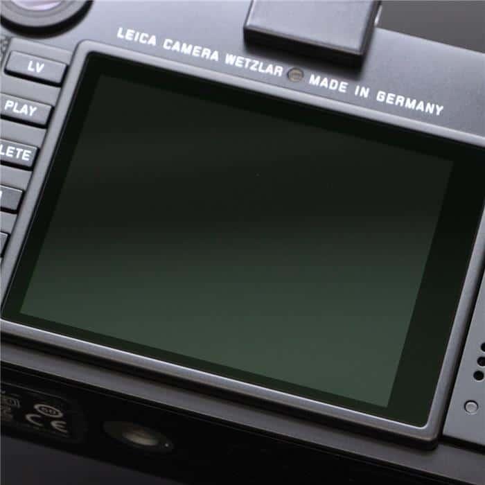 M (typ240) ボディ 100 years