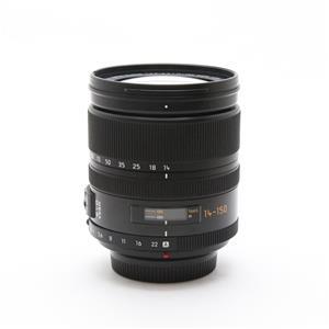 LEICA D VARIO-ELMAR 14-150mm F3.5-5.6 ASPH. MEGA O.I.S.