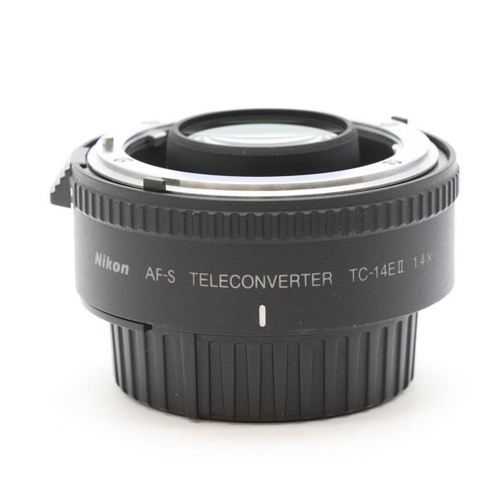 Ai AF-S TELECONVERTER TC-14E II