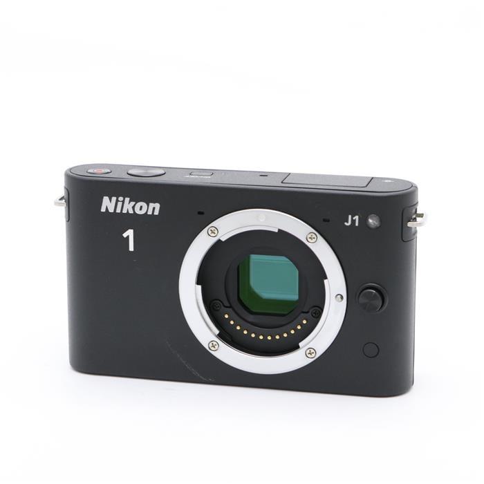 Nikon 1 J1 ボディ