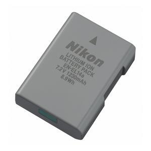 Nikon (ニコン) リチャージャブルバッテリー EN-EL14a メイン