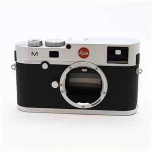 M(Typ240)  シルバークローム