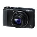 SONY (ソニー) Cyber-shot DSC-HX30V ブラック