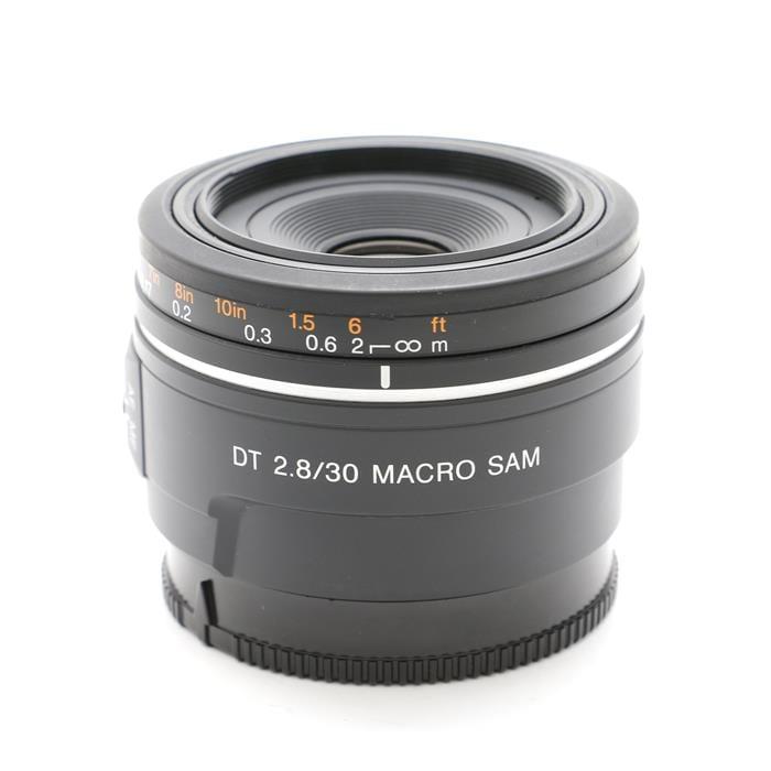 DT30mm F2.8 Macro SAM SAL30M28