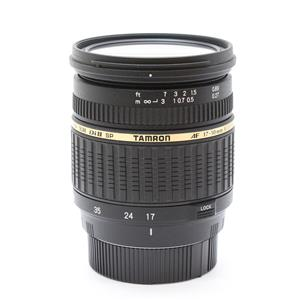 SP 17-50mm F2.8XR DiII LD Aspherical[IF]/Model A16P(ペンタックス用)