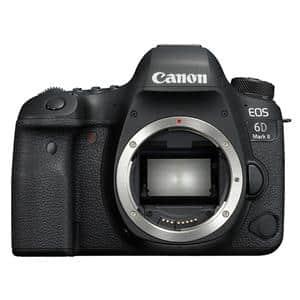 Canon (キヤノン) EOS 6D Mark II ボディ メイン