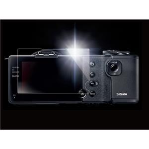 液晶保護ガラスフィルム SIGMA dp2 Quattro用 DPG-SIDPQ