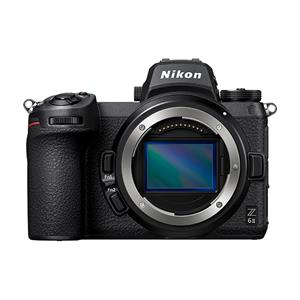 Nikon ZZ6II